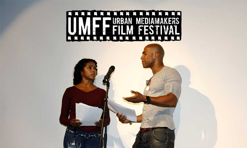 Urban Mediamakers Film Festival - Screenings