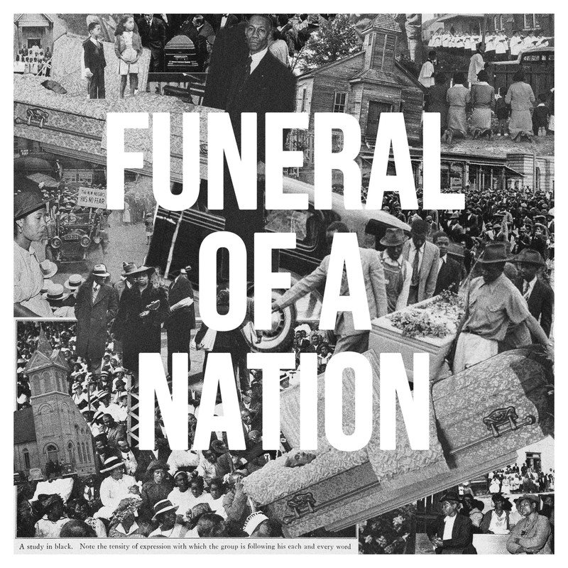 Funeral of a Nation