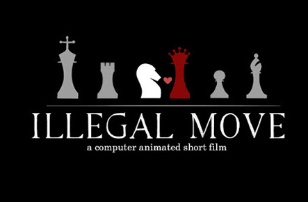 Illegal Move - Best Animation