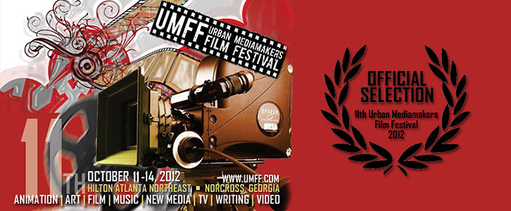 Urban Mediamakers Film Festival - Four days of independent films and scripts in competition. Digital marketing and distribution - Marketing workshops - Metro-Atlanta, Norcross, GA