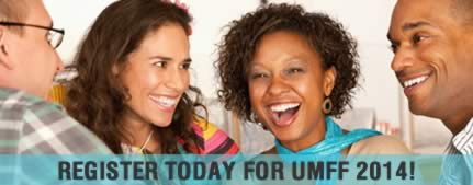 Register for UMFF 2014 - Panels and Workshops for Actors, Filmmakers and Writers