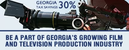 Urban Mediamakers Film Festival - Be A Part Of Georgia Booming Film/TV Production Industry Workshop - Metro-Atlanta, Norcross, Georgia