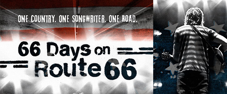 66 Days on Route 66 - Documentary Feature