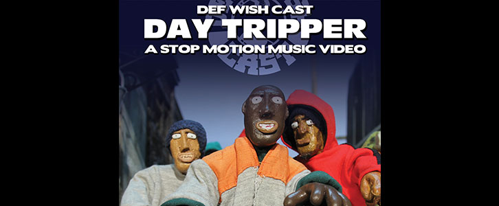 Day Tripper - Music Video