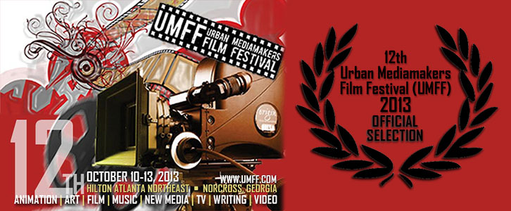 Urban Mediamakers Film Festival 2013 - Official Selection