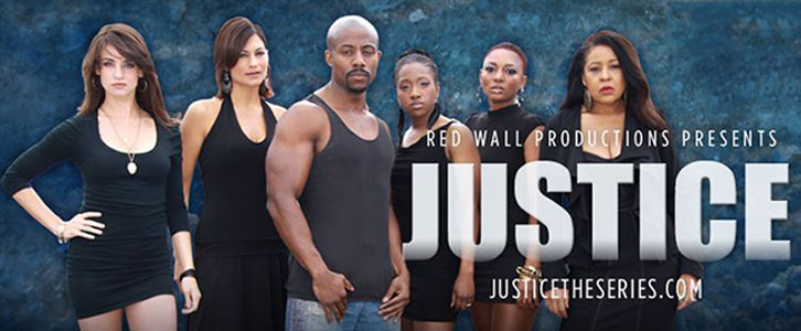 Justice The Series