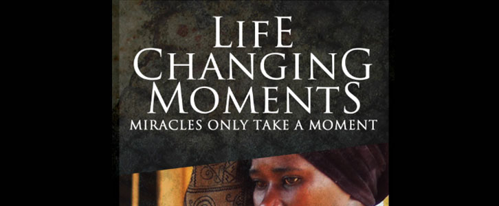 Life Changing Moments Documentary Short