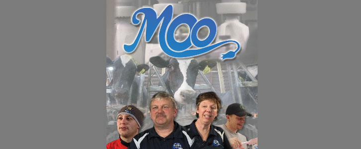Moo: Documentary